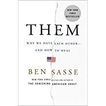 "Book Cover of ""Them"""