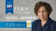 Votes for Women 1920-2020