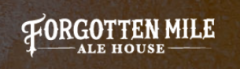 Forgotten Mile Ale House