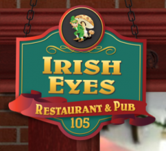Irish Eyes Restaurant & Pub