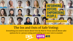 The ins and outs of safe voting