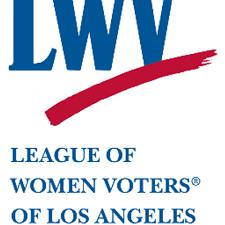 LWV Los Angeles County