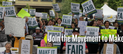 Mkae it Fair Coalition to reform Prop 13