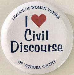 Civil discourse project