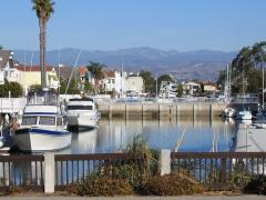 Harbor view, Oxnard