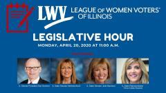 Legislative Hour