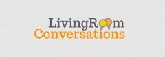 Living Room Conversations Logo