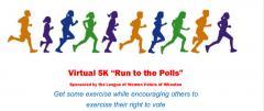 5K Run to the Polls