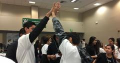 Empower Youth Leadership