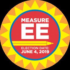 Measure EE logo