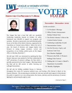 VOTER PG.1