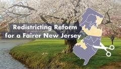 Fair Districts New Jersey