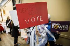 make democracy work