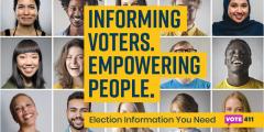 vote411 graphic