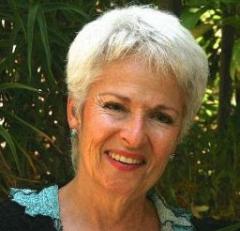LWVO President Deborah Shefler
