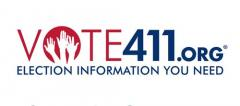 "Your ""one-stop-shop"" for election related information."
