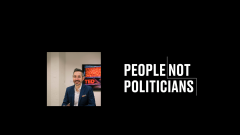 Andy Moore People Not Politicians