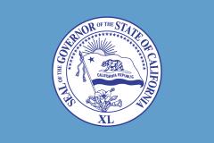 Office of Gov. Newsom Logo