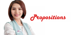"""Woman Voter and """"Propositions"""""""