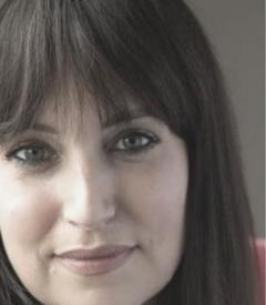 face of Virginia Kase