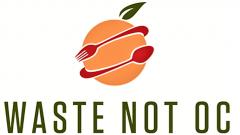 Waste Not OC Logo