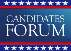 Candidate Forums Image