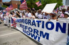 Immigration Reform Image