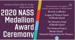 NASS Award