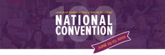 National Convention 2020