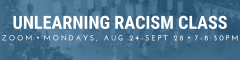 Unlearning Racism Class