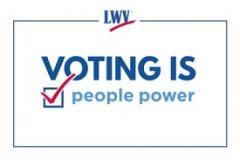 Voting is people power