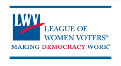League of Women Voters Making Democracy Work