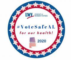 #VoteSafeAL