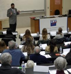 Harvard Civics Project