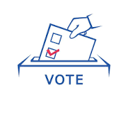 Voting/Ballot box image