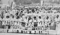 ERA marchers