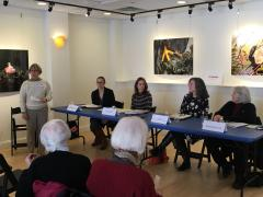 Introducing Panel to discuss an inclusive equal rights amendment to the Vermont constitution