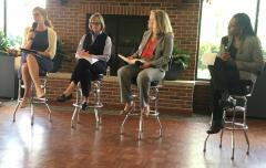 Campaign Finance Panel