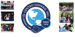 El Centro Hispano Banner