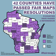 Fair Maps April 2019