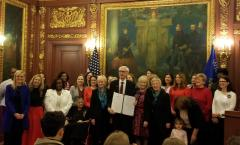 Governor Evers Signs 19th Executive Order