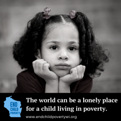 end childhood poverty