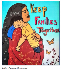 keep families together