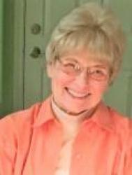 Audrey Albrecht, former LWVDV member