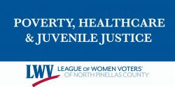 Poverty/Health/Juvenile Justice Committee Meeting