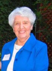 1961-63 Anne Rudin