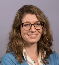 Kate Bradshaw - Almanac Reporter