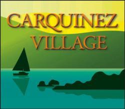 Carquinez Village logo