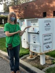 Spokane Library Dropbox