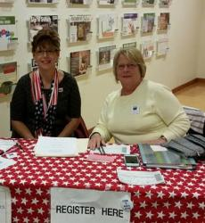 LWV Elmhurst Voter Registration